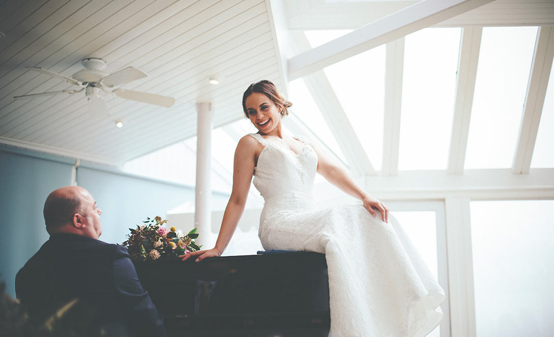 Weddings | The Land's End Hotel