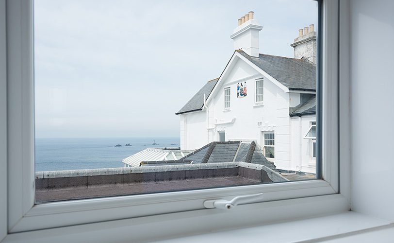 Seaview Room | Land's End Hotel