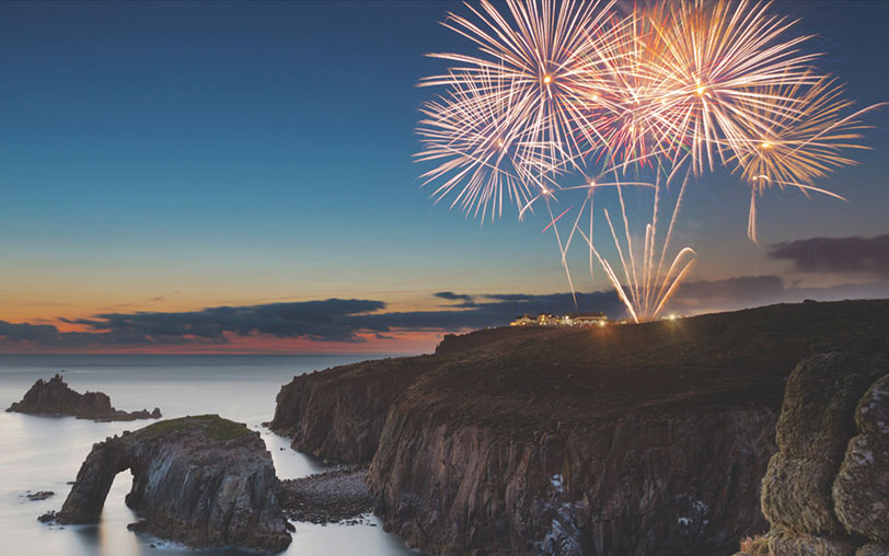 What's On | Land's End